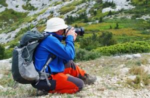 Jean-louis PAUWELS - guide accompagntrice en randonnée - Monitrice en marche nordique OTOP